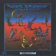 David Grisman, Acousticity (CD)