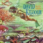 David Kilgour, Frozen Orange (CD)