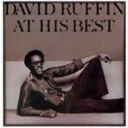 David Ruffin, At His Best (CD)