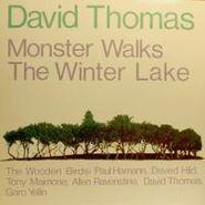 David Thomas, Monster Walks The Winter Lake (LP)
