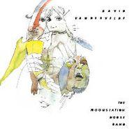 David Vandervelde, Moonstation House Band (CD)