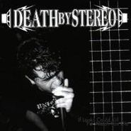 Death By Stereo, If Looks Could Kill I'd Watch (CD)