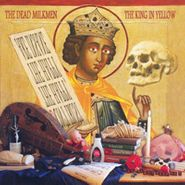 The Dead Milkmen, The King In Yellow (CD)