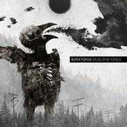 Katatonia, Dead End Kings (CD)