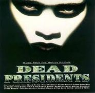 Various Artists, Dead Presidents [OST] (CD)