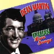 Dean Martin, Italian Love Songs (CD)