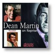 Dean Martin, Gentle On My Mind / I Take A Lot (CD)