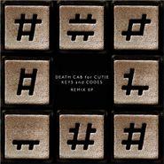 Death Cab For Cutie, Keys & Codes Remix EP (CD)