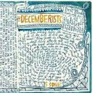The Decemberists, 5 Songs (CD)