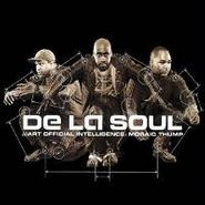 De La Soul, Art Official Intelligence: Mosaic Thump (CD)