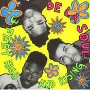 De La Soul, 3 Feet High And Rising (CD)