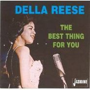 Della Reese, Best Thing For You (CD)