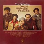 The Dells, The Dells Sing Dionne Warwicke's Greatest Hits (CD)