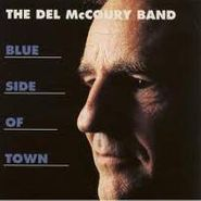 The Del McCoury Band, Blue Side of Town (CD)