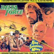 Various Artists, Delta Force [OST] [Limited Edition] [Import] (CD)