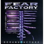 Fear Factory, Demanufacture [Deluxe Edition] (CD)