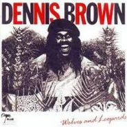 Dennis Brown, Wolves And Leopards (CD)