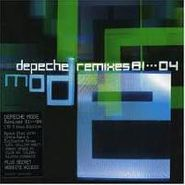 Depeche Mode, Remixes 81-04 [Limited Edition] (CD)