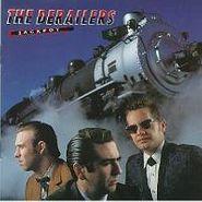 Derailers, Jackpot (CD)