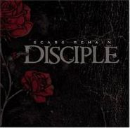 Disciple, Scars Remain (CD)