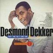 Desmond Dekker, First Time for a Long Time: Rarities (1968-1972) (CD)