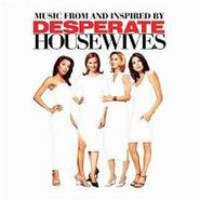 Various Artists, Desperate Housewives [OST] (CD)