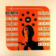 Destroyer, Thief [Limited Edition, Import] (LP)