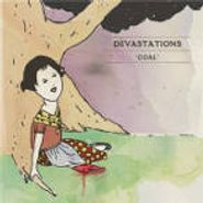 Devastations, Coal (CD)