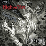 High On Fire, De Vermis Mysteriis (CD)