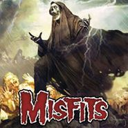Misfits, The Devil's Rain (CD)
