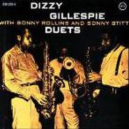 Dizzy Gillespie, Duets (CD)