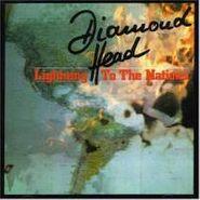 Diamond Head, Lightning To The Nations (CD)