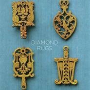Diamond Rugs, Diamond Rugs (LP)