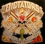 The Dictators, D.F.F.D. (LP)