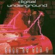 Digital Underground, Sons Of The P (CD)