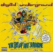 Digital Underground, The Body-Hat Syndrome (CD)