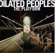 Dilated Peoples, The Platform [Clean Version] (CD)