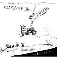 Dinosaur Jr., Ear Bleeding Country: The Best Of Dinosaur Jr. (CD)