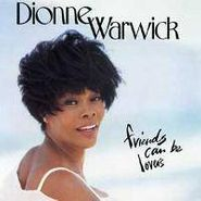 Dionne Warwick, Friends Can Be Lovers (CD)