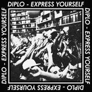 Diplo, Express Yourself (CD)