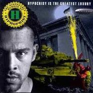 The Disposable Heroes of Hiphoprisy, Hypocrisy Is The Greatest Luxu (CD)