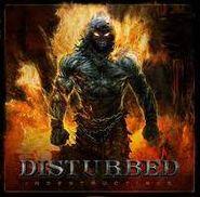 Disturbed, Indestructible (CD)