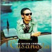 The Divine Comedy, Casanova (CD)