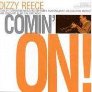 Dizzy Reece, Comin' On! (CD)