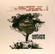 """DJ Babu, Dearly Departed (12"""")"""