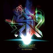 DJ Kentaro, Contrast (CD)