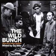 DJ Milo, The Wild Bunch:  Story Of A Sound System (CD)