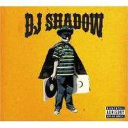 DJ Shadow, The Outsider (CD)