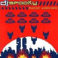 DJ Spooky That Subliminal Kid, Riddim Warfare (CD)