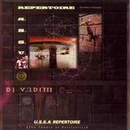 DJ Vadim, U.S.S.R. Repertoire (CD)